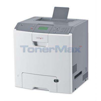Lexmark C-736dn